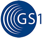 GS1 - Global Standards One. sigla GS1